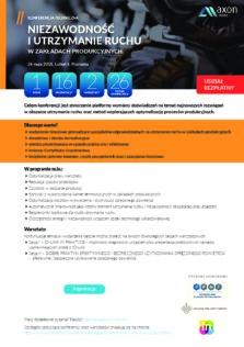 c429bb60ab8070 O UR w gronie specjalistów – Konferencja Techniczna w Poznaniu